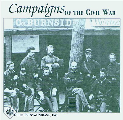 Campaigns of the Civil War