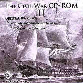 The Civil War CD-ROM II